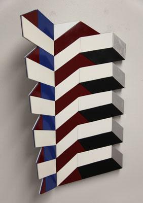 Geometric Art at The Museum of Geometric and MADI Art in Dallas