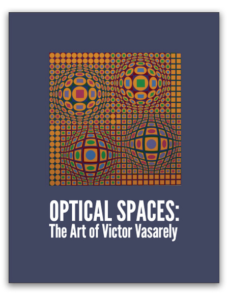 Victor Vasarely Catalog