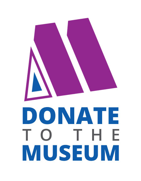 Donate to the Museum of Geometric and MADI Art
