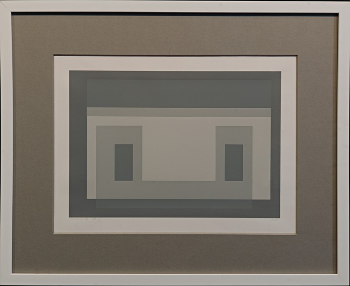 Free Things to do in Dallas - Josef Albers at The Museum of Geometric and MADI Art