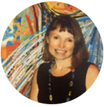 Free Things to do in Dallas - Sue Benner at the Museum of Geometric and MADI Art