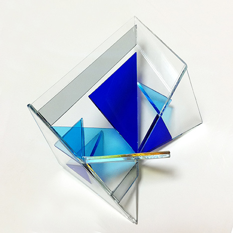 Free Things to Do in Dallas: Geometric Art in Dallas