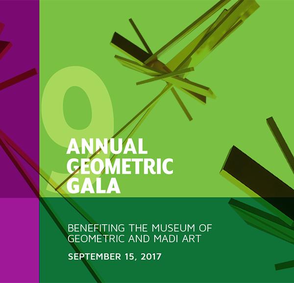 Geometric Gala 2017 - Purchase Tickets